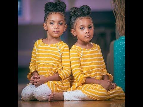 McClure Twins