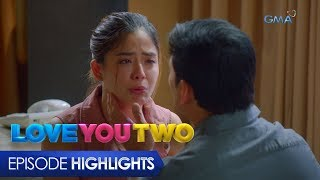 Love You Two: Jake and Sam's painful break-up | Episode 21
