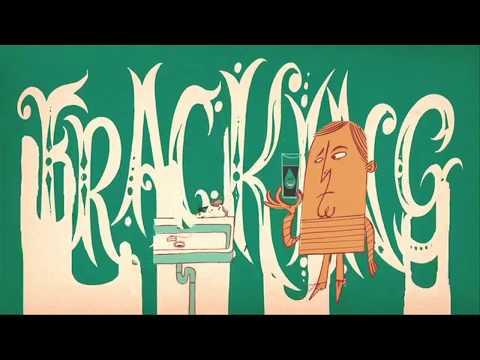Power Trip: Fracking in the UK  - Trailer