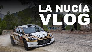 ARES, IMPARABLE - VLOG (CERA) | RallyeTubers by Kevin Muñoz