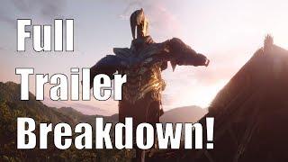 Download Avengers: Endgame Trailer Breakdown Video