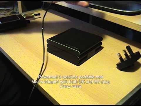 The U-Box Twin 18500-P VV Wireless