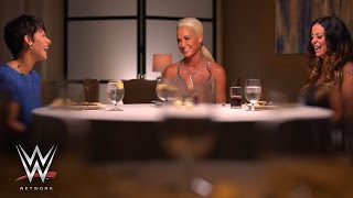 Molly Holly and Michelle McCool share their favorite WWE memories, on WWE Network