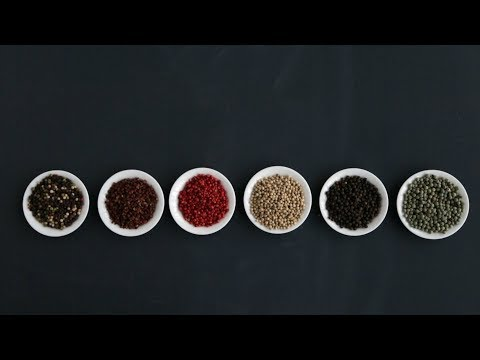 A Peppercorn Primer- Kitchen Conundrums with Thomas Joseph