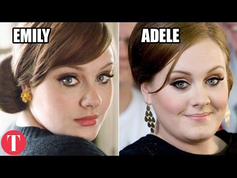 10 Celeb Doppelgangers That Had Us Fooled