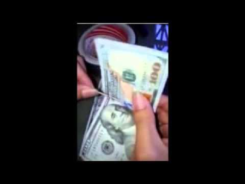 Check Real 100 USD | How To Check 100 Dollar Bill | Spot New $ 100 Bill Real Or Fake ? How To Tell