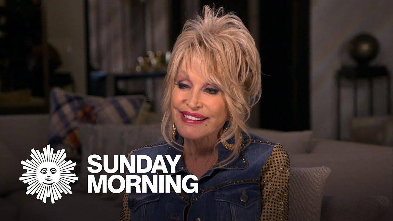 Dolly Parton, the legend