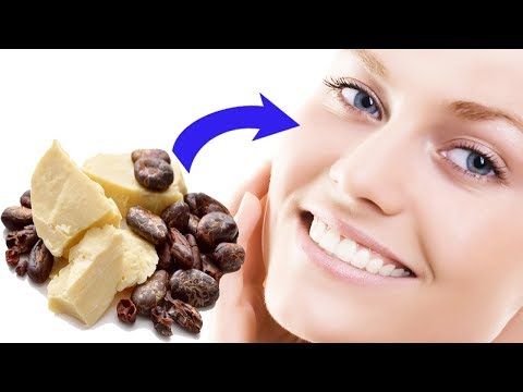 6 Benefits of Cocoa Butter For Your Skin