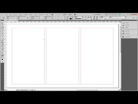 How to Make a Brochure in Adobe InDesign