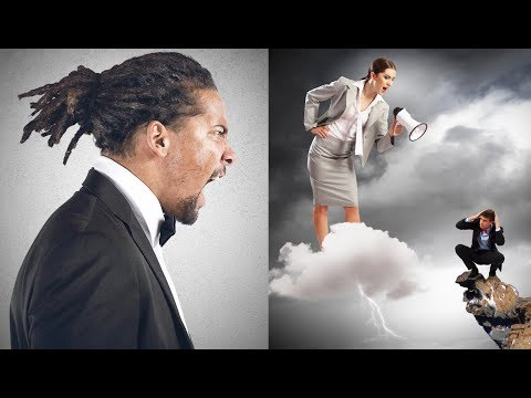 What Makes A CAPRICORN Mad In A Relationship? [Capricorn Man & Capricorn Woman] [Capricorn & Anger]