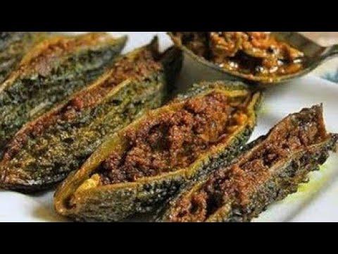 How to make Bharva Karela and Delicious Veg Kolhapuri