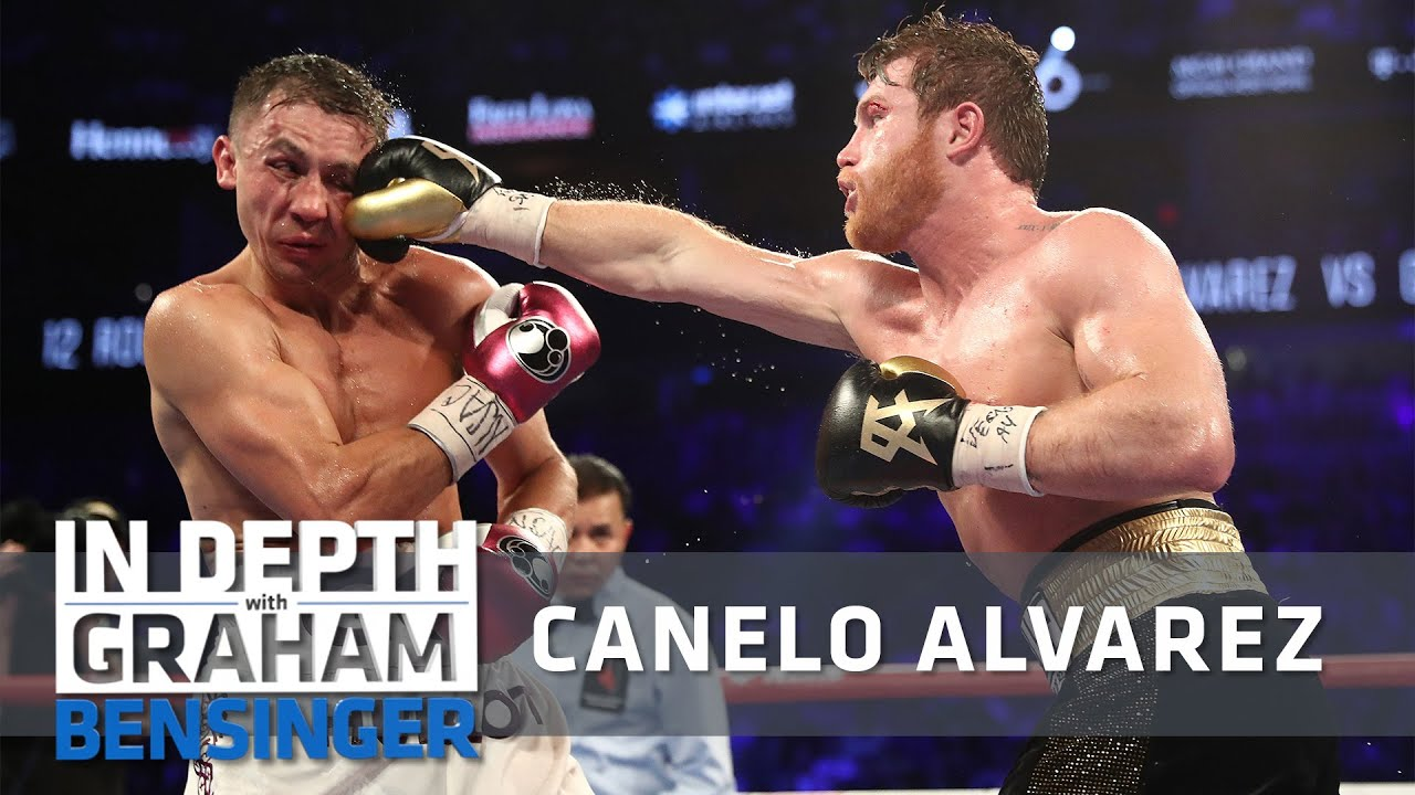 Canelo Alvarez: I wanted to cut his head off
