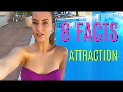 8 Facts About Attraction | COCO Chanou