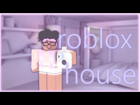 HOW TO BUILD A CUTE HOUSE   ROBLOX