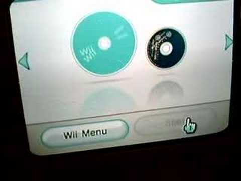 How to play Gamecube games on the Wii