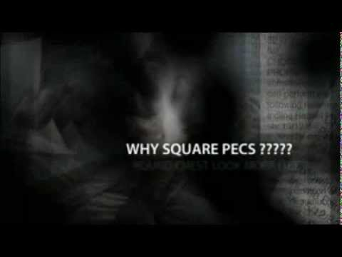 Square Pecs Upper Chest | Build Up Secrets