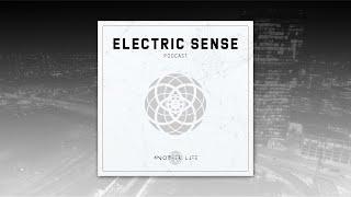 Electric Sense 027 (march 2018) [guestmix By Leo Delgado]