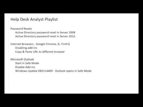 Playlist Intro