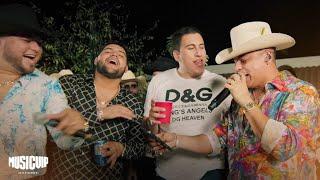 Grupo Firme -  Ya Superame - (Official Video)