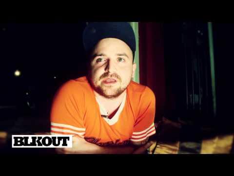 BLKOUT TV Feat. Kid Robot
