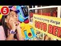 MAMA MARAH! Kugadai Imoo Watch Phone Demi Semangkuk Soto | Drama Komedi Imoo Z5 | Victory Kids TV