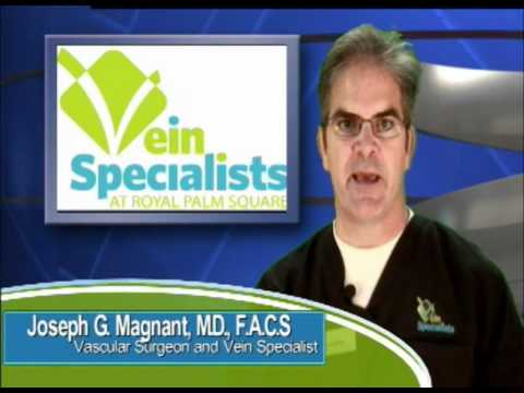 Conservative Therapy For Veins (Compression Stockings) in Fort Myers, FL