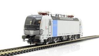 Roco 73933 73934 79934 Baureihe 193 Railpool Bahnland Bayern
