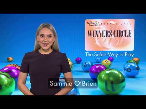 Winners Circle Draw 1071 7th April 2018 | Golden Casket | The Lott