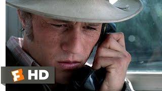Brokeback Mountain (8/10) Movie CLIP - Jack's Death (2005) HD