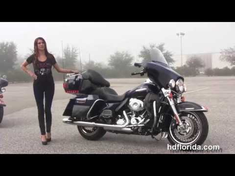 Used 2013 Harley Davidson Electra Glide Ultra Limited Motorcycles for sale