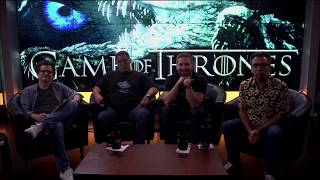 Game of Thrones Season 7 Episode 2 Live Review