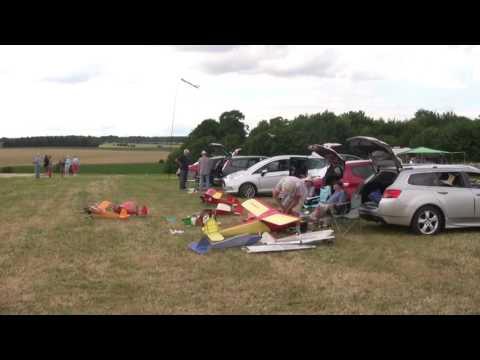Cocklebarrow Farm Vintage RC gala July 2017