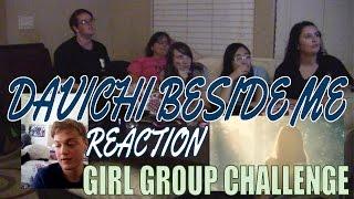 Girl Group Challenge Part 8: DAVICHI  Beside Me   Konverting the Konverters