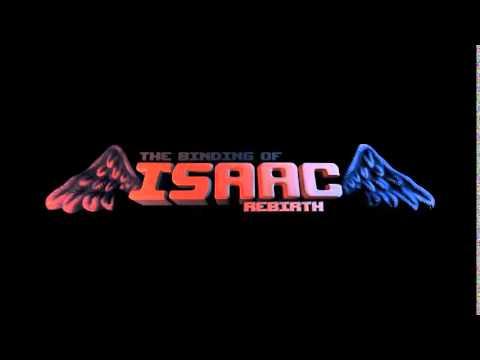 The Binding of Isaac: Rebirth OST #2 - Diptera Sonata (Basement)