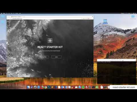 How to build a React JS Redux GraphQL Server Side Rendered Node App - Deploy on Heroku