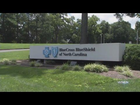 Blue Cross Blue Shield of North Carolina breaks even for '15