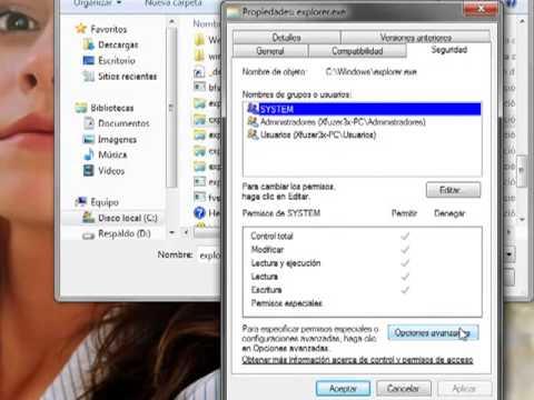 Solucionar error del Windows 7 Start Orb Changer