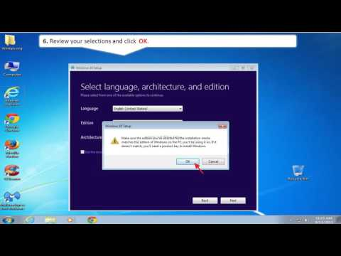 How to download Windows 10 legally from Microsoft (ISO, DVD, USB)