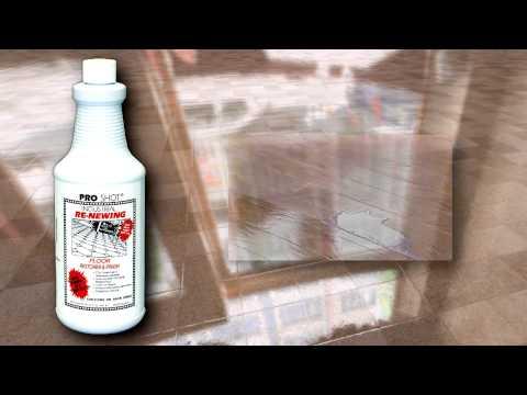 How To Clean Linoleum - Shining Linoleum Floors