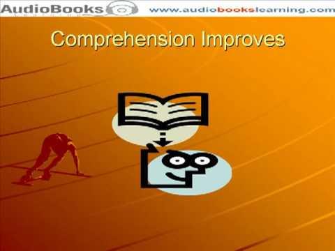Using Audiobooks to Increase Literacy