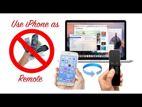 Remote Control Mac Computers Using iPhone iPad | Rowmote Pro
