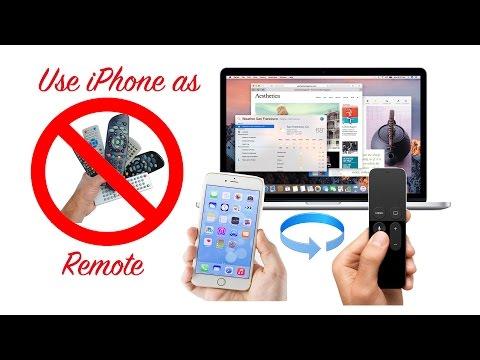 Remote Control Mac Computers Using iPhone iPad | Rowmote Pro