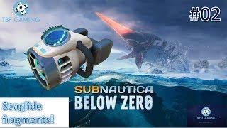 subnautica below zero seaglide Videos - 9tube tv
