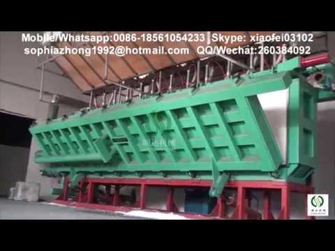 EPS Production Line, EPS Foaming Machine, EPS Block Machine, Expandable Polystyrene