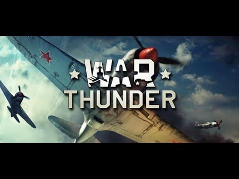 War Thunder | FW 190 A | PS4