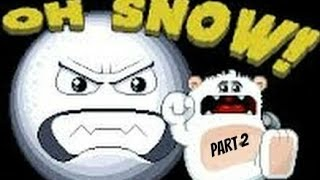 Coolmath-Oh Snow-(Part 2)-Why!!!