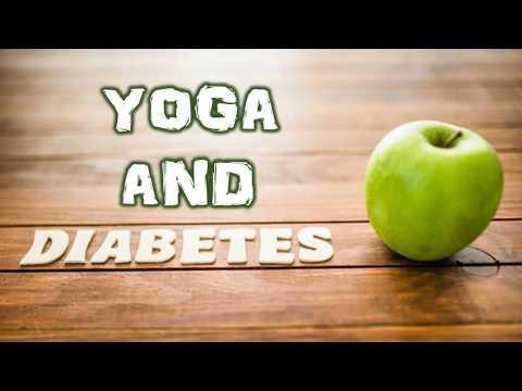 डायबिटीज (मधुमेह)का इलाज योगा से होगा | Yoga for Diabetes (Madhumeh Ke Liye) | | U Me & Health |
