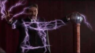 """""""My Inventions"""" - a short movie about Nikola Tesla."""