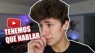 YouTube: LAS COSAS VAN A CAMBIAR / Juanpa Zurita