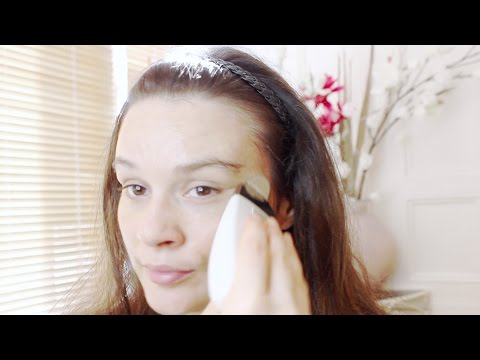 How to use the NuSkin AgeLoc Galvanic Spa II - Personal Experience